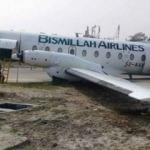 Bismillah Airlines faciadan döndü!