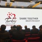 İşte Türkiye'nin logo ve sloganı