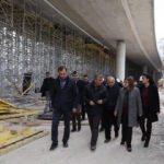 Kemal Köker Köprüsü'nde sona yaklaşıldı