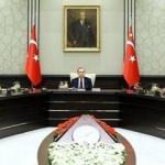 Ankara'da sıcak saatler!  Kritik toplantı başladı!