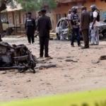 Nijerya'da intihar saldırısı: 12 ölü, 48 yaralı