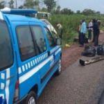 Nijerya'da trafik kazasında çok sayıda ölü var