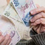 Emekli maaşları bayramdan önce yatacak mı? Emekli maaşları o tarihte hesaplarda
