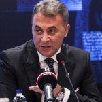 Orman açıkladı! 'Beşiktaş'ın maçları artık...'
