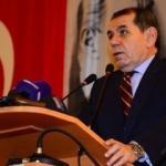 Özbek'ten 'Çilek' göndermesi