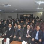 Salıpazarı Esnaf ve Sanatkarlar Odası Başkanı Osma güven tazeledi