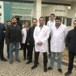 TTB'nin Afrin bildirisine Antalya'da doktorlardan tepki
