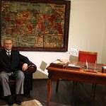 Kırklareli'deki Atatürk Evi'ne ziyaretçi akını
