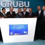 Borsa İstanbul'da 'gong' Trabzon Limanı için çaldı