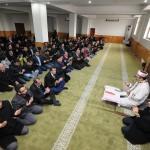 Yabancı uyruklu öğrencilerden Zeytin Dalı Harekatı'na destek