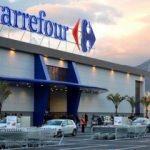 Carrefour, 2,400 kişiyi işten çıkartacak