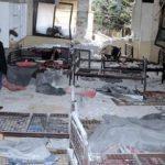 Alçaklar yakıp yıkmıştı Türkiye harekete geçti