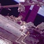 Astronotlar 2018'in ilk uzay yürüyüşünü yaptı
