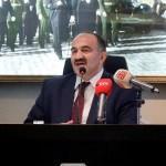 İŞKUR Genel Müdür Vekili Uzunkaya: