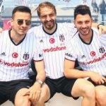 Beşiktaş'ta Tolgay'ın ardından bir imza daha!