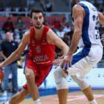 Euroleague'de CSKA liderliği sürüyor