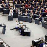 Federal Meclis'te üç komisyon AfD'nin