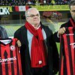 İtalya'da kulüp başkanı tutuklandı!