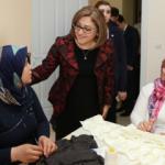 'Kadın'ların kenti: Gaziantep!