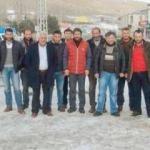 Kars'ta 500 tır dolsusu hayvan vurgunu