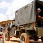 Kolombiya'da bombalı saldırı