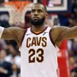 LeBron James NBA tarihine geçti!