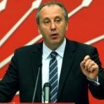 İnce'nin Kılıçdaroğlu'nu bitirecek kurultay planı