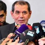 Özbek: G.Saray'ın geleceği için endişeleniyorum!