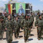 Teröristbaşı Apo'nun Afrin acısı!