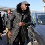 Sepil: Demba Ba sadece futbolcu değil...