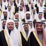S.Arabistan flaş gelişmeyi duyurdu! Sona gelindi