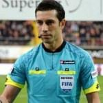 Trabzon - F.Bahçe maçının hakemi açıklandı