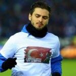 Trabzonspor'dan Mehmetçiğe destek