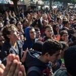 "Tunus'un maden bölgesinde ""istihdam protestosu"""