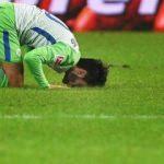 Wolfsburg'u Yunus Mallı uçurdu!