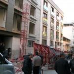 İzmir'de iş kazası: 1 ölü, 1 yaralı