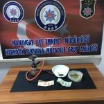 Antalya'da uyuşturucu satıcılarına yönelik operasyon