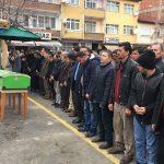 Kazada ölen orman işçileri toprağa verildi
