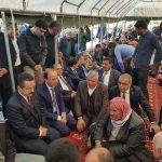AK Parti Şanlıurfa Milletvekili Çelik'in Harran ziyareti