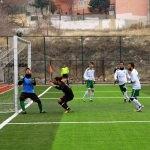 Futbol: 1. Amatör Küme