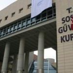 SGK taşeron işçi sonuçlarını açıkladı