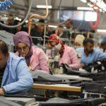 Tekstili merdiven altında öğrendi memleketine fabrika kurdurdu