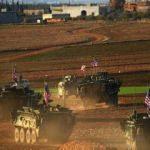 Tarım pistinden YPG'ye anlık ABD istihbaratı