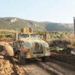 Afrin'e Sur taktiği