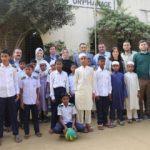 Arakanlı mültecilere Türkiye'den sürpriz ziyaret