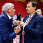 Ataman'dan Obradovic'e sert sözler! 'Saygısızlık'