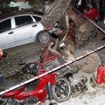 Balıkesir'de trafik kazası: 2 yaralı