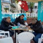 TÜGVA'dan Zeytin Dalı Harekatı'na destek