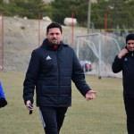 """""""Antalyaspor maçında en az bir puan alacağız"""""""