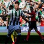 Enes'li Villarreal deplasmanda kayıp